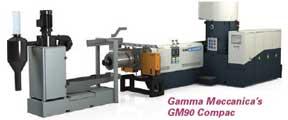 Gamma-Meccanica's