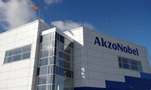 AkzoNobel closes sale of speciality chemicals