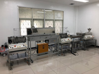 Collin delivers first micro-extrusion line for medical