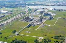 Borealis to build 750kt PDH plant