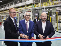 Avery Dennison opens US$65 mn expansion in Luxembourg