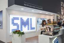 K2019: SML/Kiefel explore foamed PET hot fill cups for easy recyclingg