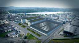 Elkem receives Norwegian government fund for battery materials plant