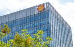 Shell's US$2.5 bn savings from job cuts/green energy