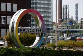 Covestro planning to reduce up to 10% of jobs globally