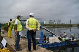 Huhtamaki partners with RiverRecycle/VTT to clean river waste in India