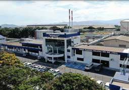 Toray Plastics has expanded its ABS resin facility in Malaysia