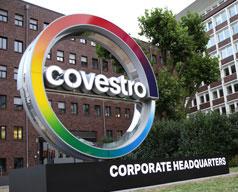 Covestro-headquarters