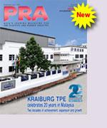 PRA September 2016 image