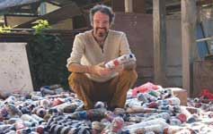 Russell-Maier,-Ecobricks-co-founder