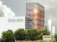 bioplastics plant
