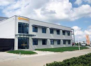 Continental opens first 3D blow moulding plant