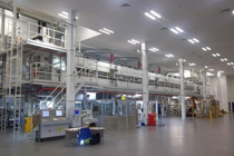 Solvay sets up UK manufacturing for aerospace structural adhesives