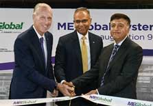 Equate inaugurates MEGlobal EG site in US