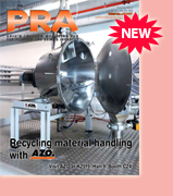 PRA October 2019 issue