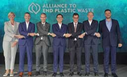 Dow/SCG to develop recycling and renewable solutions