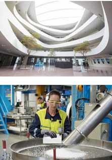 Borealis receives EUR250 mn EIB loan for circular economy solutions