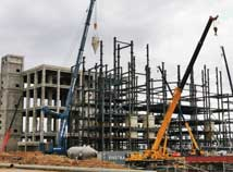 Kazakhstan to have its first PP plant in 2021