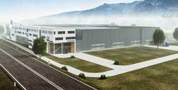 Lindner doubles capacity with new hq/facility