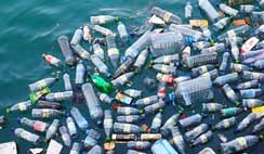 OECD countries update rules on shipping of plastic waste